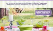 Tupperware Blossom Beauty Serving Photo Contest