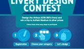 Garuda Indonesia Livery Design Contest