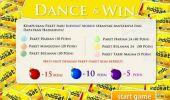 Macs909 Dance N Win